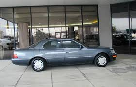 lexus ls400 1990 1990 lexus ls400 97954928 added by whoaman at the view