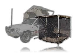 Awning For 4wd 4wd Awnings U0026 Rooms Savannah Camper Trailers