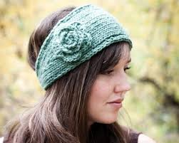 knitted headbands opt for the trendy knitted headband thefashiontamer
