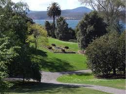 Botanic Gardens Hobart Tasmanian Botanical Gardens