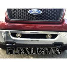 2004 f150 fog lights blinglights 2004 2005 ford f 150 xlt xtr fog l driving light kit