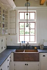 Kitchen Country Sinks 16 Best Large Kitchen Sinks Images On Pinterest Copper Farmhouse