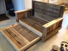 custom made daybed and trundle the trundle rolls out nicely
