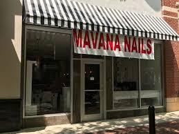 mavana nails opens at rockville town square rockville md patch
