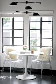 White Bistro Table 12 Bistro Table Breakfast Nooks Where We D To Our