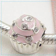 sterling pandora style bracelet images 2018 2016 mother 39 s day 925 sterling silver sweet cupcake charm jpg