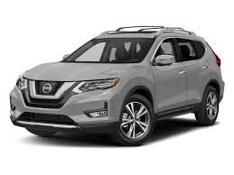 new 2017 5 nissan rogue fwd sl north carolina 5n1at2mt0hc863656