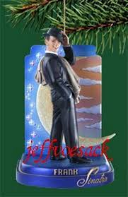 frank sinatra day musical carlton cards ornament in