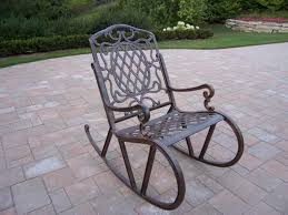 Antique Metal Patio Chairs Vintage Metal Patio Chairs Portia Day Wicker Metal