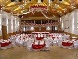 goes wedding beautiful indoor wedding decoration design ideas