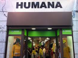 used clothing stores humana used clothing store in madrid oh no she madridn t