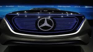 mercedes maker mercedes receives 500 bookings for e class models