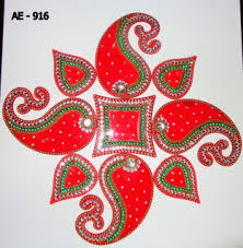 Swastik Decoration Pictures Swastik Rangoli Design Arihant Handicraft