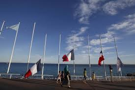 Why Are The Flags Flying Half Mast France Extends State Of Emergency Will It Do Anything Nbc News