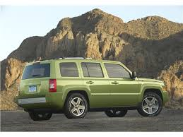 2010 jeep patriot price 2010 jeep patriot prices reviews and pictures u s