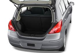 nissan leaf trunk space 2010 nissan versa sedan 1 6 nissan compact sedan review