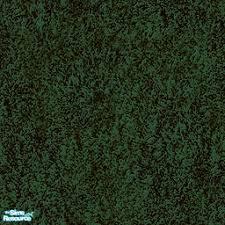 agent420 u0027s dark forest green shaggy shag carpet set