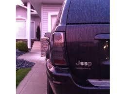 2002 jeep grand cherokee tail light spyder lights autopartstoys com
