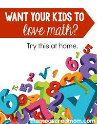 math picture books kindergarten 1st and 2nd grades