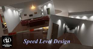 Home Design Realistic Games by Speed Level Design Creating Home Bsp Unreal Engine 4 Youtube