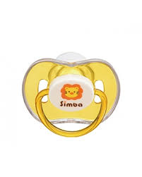 pacifier shaped candy thumb shaped pacifier orange 6 m