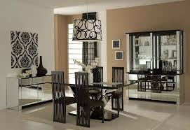 brown black wooden furniture style small dining room sets ceiling