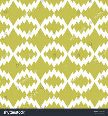 Ikat Home Decor by Retro Ikat Tribal Zigzag Seamless Pattern Stock Vector 153937283
