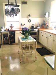 How To Make A Galley Kitchen Look Larger 10 Things I Love About My Small Kitchen U2013 The Catholic Table