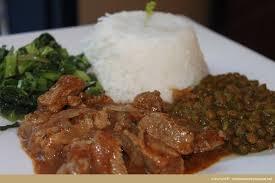 cuisine r騏nionnaise rougail saucisse cuisine r騏nionnaise recettes 28 images cuisine r 233