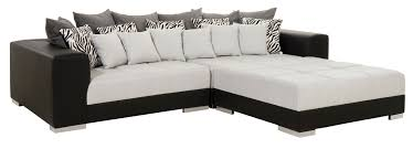 big pillows for sofa big sofa weiss stone mit led beleuchtung 90 00117 zollfrei in die