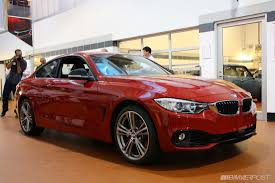 matte red bmw f32 official melbourne red 4 series photo thread