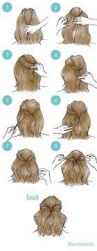 Sch Ste Kurzhaarfrisuren by 10 Easy Trendy Hairstyles For Hairstyles