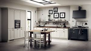 Cottage Chic Kitchen - 11 custom kitchens inspired by the shabby chic trend