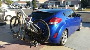 hyundai tucson towing capacity 2013 hyundai veloster hitch only has 100 pound tongue weight
