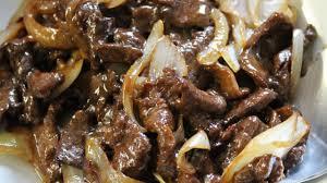 cuisine chinoise boeuf aux oignons bœuf aux oignons recette facile et rapide cooking with morgane