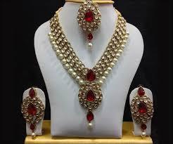 bridal imitation jewellery top 10 bridal designs of 2016