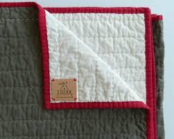 s o t a k handmade whole cloth quilt