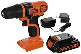 amazon tool deals black friday amazon com black decker ldx120c 20 volt max lithium ion cordless