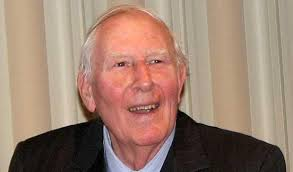 Roger Banister Roger Bannister 1950 Relives Sub 4 Minute Mile In Special Podcast