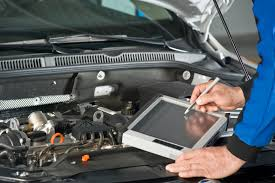 will a car pass inspection with check engine light on deq dot shop portland ken van damme s automotive