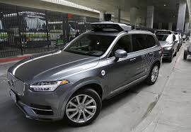 self driving car uber u0027s self driving cars put tech u0027s u0027move fast break things