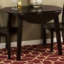 Drop Leaf Bar Table Furniture Licious Bernards Ridgewood Piece Drop Leaf Pub Table