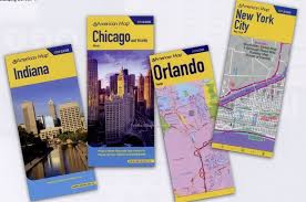 New York Pocket Map by Sydney Insight Pocket Maps Wholesale China