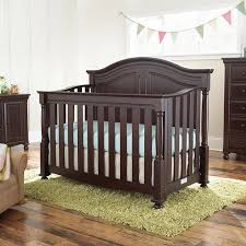 Jcpenney Nursery Furniture Sets Bedford Baby Monterey Baby Furniture Set Chocolate Chocolate