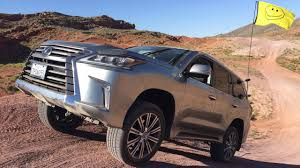 lexus lx price usa 2016 lexus lx 570 just how good is the most expensive lexus