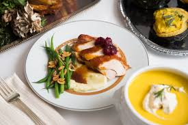 nyc thanksgiving restaurants thanksgiving 2016 cafe boulud u2013 new york city
