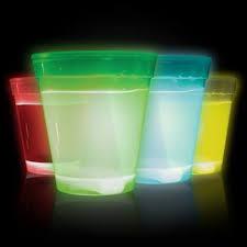 bicchieri fluorescenti cercaofferta cercaofferta