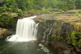 Alabama waterfalls images Alabama 39 s most beautiful waterfalls visit lookout mountain jpg