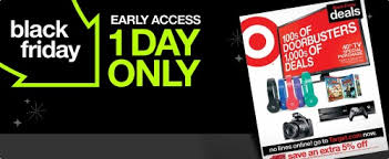 are target black friday deals online today only order target black friday deals online