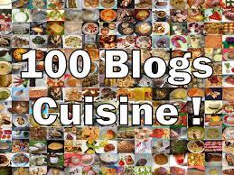 blogs de cuisine recettes de cuisine 100 blogs cuisine